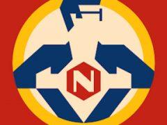 Nando v Movies logoet på Youtube