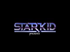 Starkid logoet