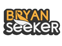 Bryan Seeker logoet